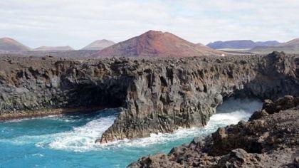 остров Ланцарот, Испания