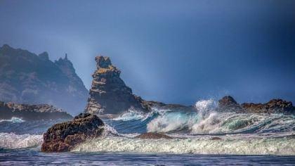 Wyspa Teneryfa, Hiszpania