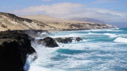 остров Фуэртевентура, Испания