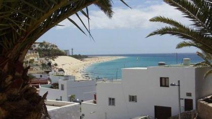 Wyspa Fuerteventura, Hiszpania
