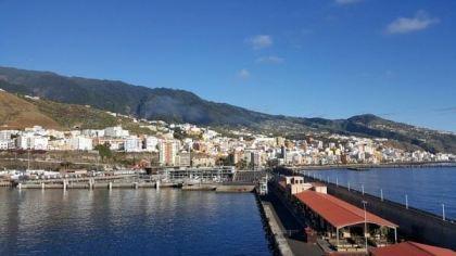 Santa Cruz de La Palma, Hiszpania