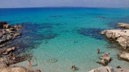 остров Форментера, Испания