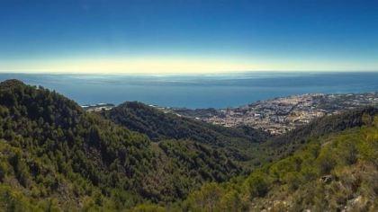 Nerja, Hiszpania