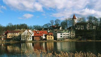 Talsi, Łotwa
