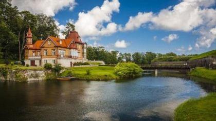 Сааремаа, Эстония