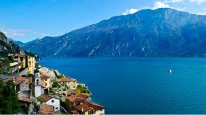 Лимоне-суль-Гарда, Италия