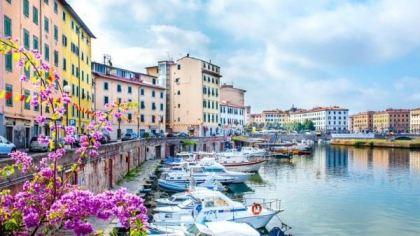 Ливорно, Италия