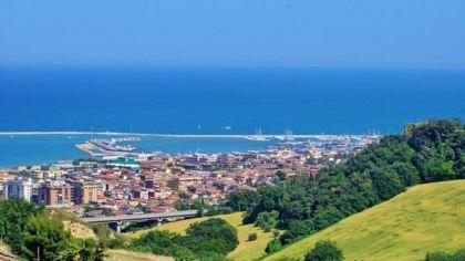 Марке, Италия