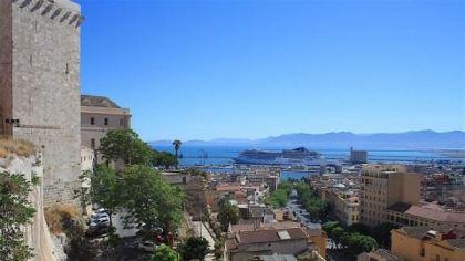 Кальяри, Италия