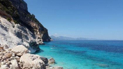 Сардиния, Италия