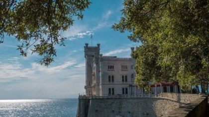 Триест, Италия