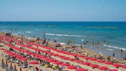 Rimini, Włochy