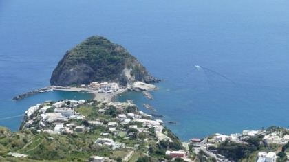 остров Искья, Италия