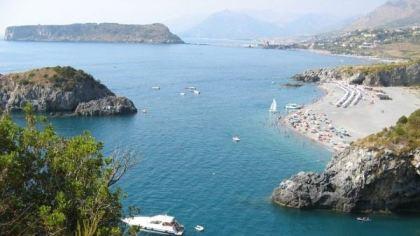 Сан Никола Аркелла, Италия