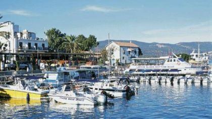 Полис Лачи, Кипр