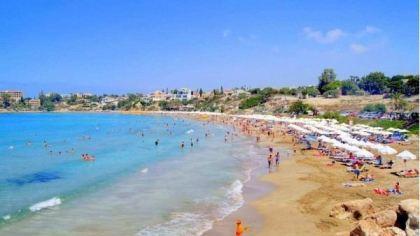 Coral Bay, Cypr
