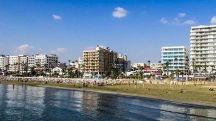 Ларнака, Кипр