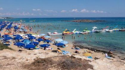 Protaras, Cypr