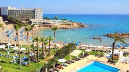 Пернера, Кипр