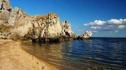 Казантип, Крым