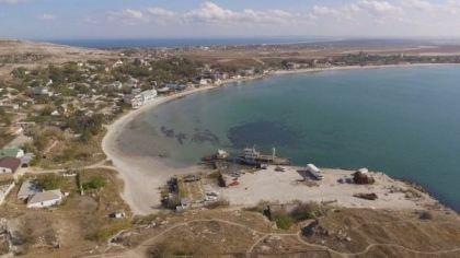 Мысовое, Крым
