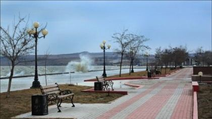 Керчь, Крым