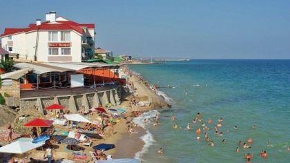 Приморский, Крым