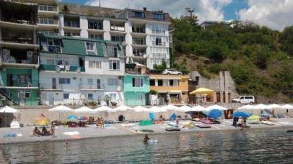 Отрадное Ялта, Крым