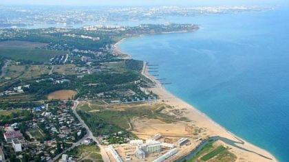 Любимовка, Крым
