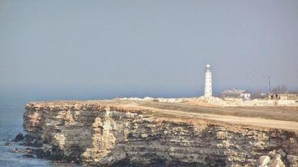 Мыс Херсонес, Крым