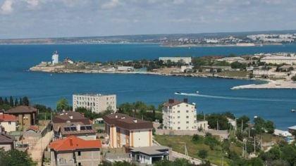 Стрелецкая бухта Севастополя, Крым
