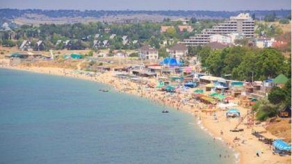 Учкуевка, Крым