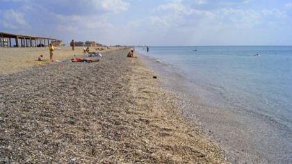 Прибрежное, Крым