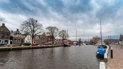 Lemmer, Holandia
