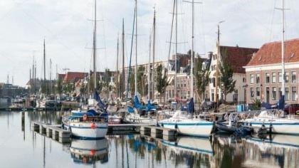 Харлинген, Нидерланды