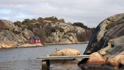 Остфолд, Норвегия