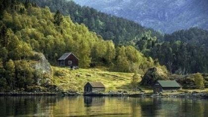 Санне, Норвегия