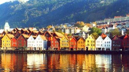 Тёнсберг, Норвегия