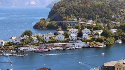 Фарсунд, Норвегия