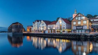 Ругаланн, Норвегия
