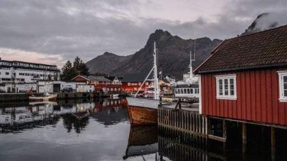 Nordland, Norwegia