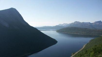 Нур-Трёнделаг, Норвегия