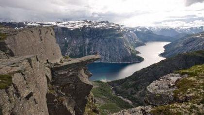 Хордаланн, Норвегия