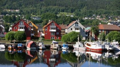 Акешус, Норвегия
