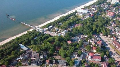 Międzyzdroje, Polska