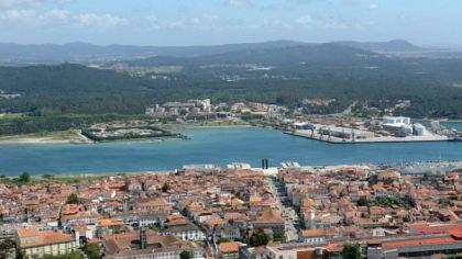 Виана-ду-Каштелу, Португалия