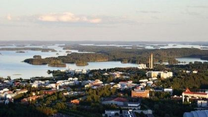 Южное Саво, Финляндия