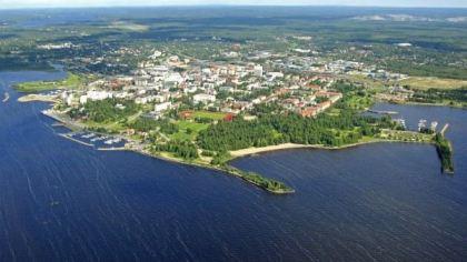 Keminmaa, Finlandia