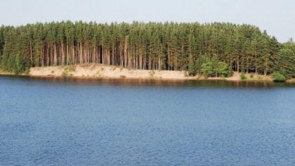 Озеро Верхневолжское, Россия