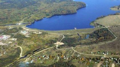 Яузское водохранилище, Россия
